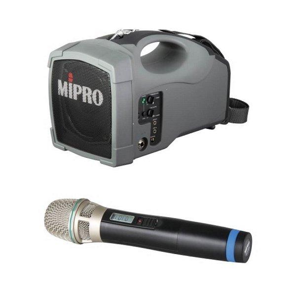 Sono Portable Mipro MA 101B