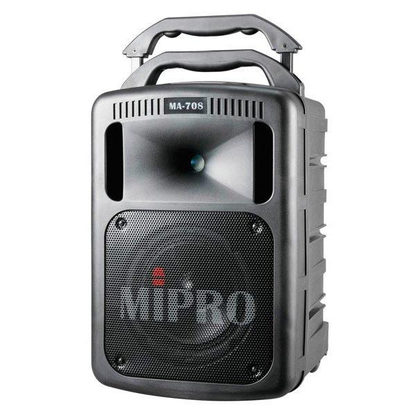Sono portable Mipro MA 708 PAD