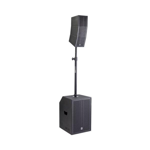 MOJO2200curve Audiophony
