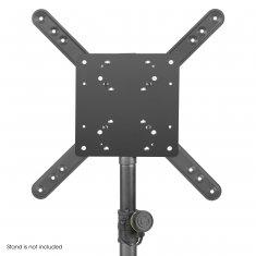 Adaptateur Vesa 1 Gravity pour montage moniteur sur pied 35mn