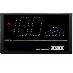 Afficheur/Enregistreur / Sonomètre intégrateur AFF18-3