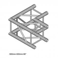 Angle Duratruss DT 34C21L90