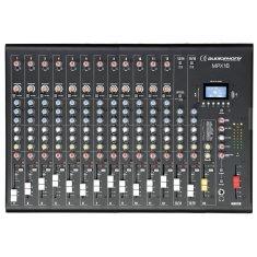 Audiophony MPX16