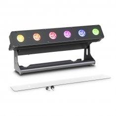 Barre LED Caméo PIXBAR 500 PRO