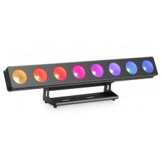 Barre LED Caméo PIXBAR 650 CPRO