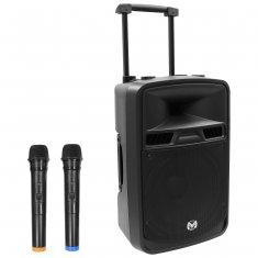 BoomTone DJ Mobile 12 UHF