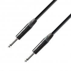 Câble Instrument Neutrik Jack 6,35 mm mono vers Jack 6,35 mm mono 6 m
