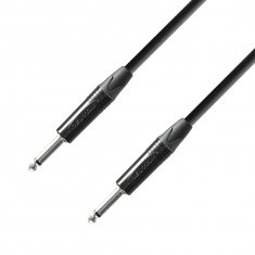 Câble Instrument Neutrik Jack 6,35 mm mono vers Jack 6,35 mm mono 9 m