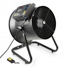 Cameo INSTANT AIR 1000 PRO - Machine à vent à débit et orientation réglables