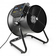 Cameo INSTANT AIR 2000 PRO - Wind Machine with Adjustable Fan Speed and Air Flow Direction