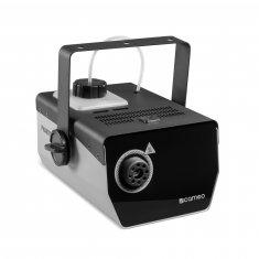 Cameo PHANTOM F3 - Machine à fumée avec puissance de chauffage de 950 W et bidon de liquide à éclairage intérieur