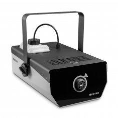 Cameo PHANTOM F5 - Machine à fumée  d'une puissance de chauffage de 1 500 W avec éclairage bicolore du réservoir