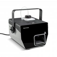 Cameo PHANTOM H2 - Machine à brouillard compacte avec éclairage bicolore du réservoir et indicateur du niveau de remplissage