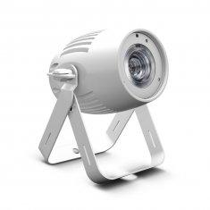 Cameo Q-SPOT 40 RGBW WH - Spot compact à LED RGBW de 40W, modèle blanc