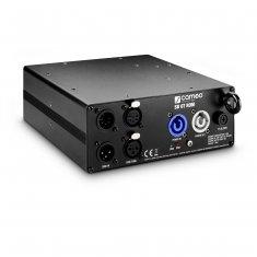 Cameo SB 6 T RDM - Splitter/Booster DMX/RDM 6 canaux (3 et 5 broches)
