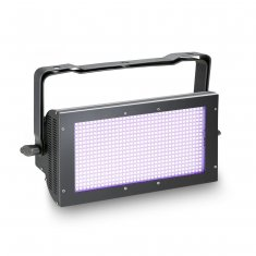 Cameo THUNDER WASH 600 UV - Scanner UV LED 130 W