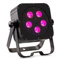 Par LED Contest irLEDFLAT-5x12SIXb