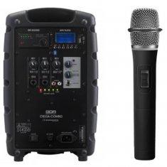 CR80A COMBO Audiophony