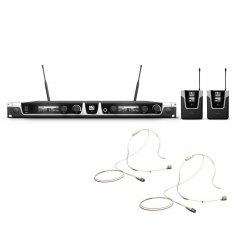 Double Micro HF LD Systems U508 BPHH 2