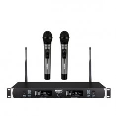 Double Micro Power Acoustics WM 6000 MH MK2