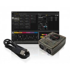 Interface DMX 512 DVC4 DASLIGHT
