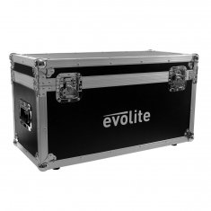 Evolite Air Wash 710z Flightcase 2in1