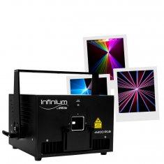 EVOLITE INFINIUM 3300 RGB