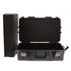 Flight case IP 65 CASE 20