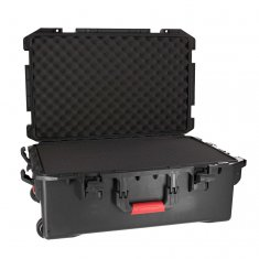 Flight case IP 65 CASE 60