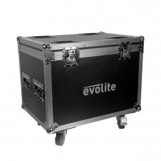 FLIGHTCASE EVOLITE EVO WASH 740Z