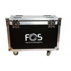 FOS DOUBLE CASE WASH QUAD III