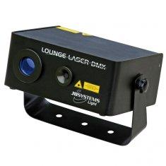 Laser à Diffraction JB SYSTEMS LOUNGE LASER