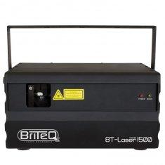 BRITEQ BT LASER 1500 RGB