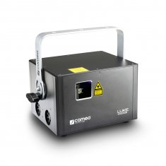 Laser Caméo LUKE 1000 RGB