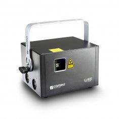 Laser Caméo LUKE 700 RGB