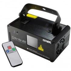 Laser GHOST COLOR MINI FIRE 400