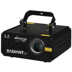 Laser JB SYSTEMS RADIANT LASER