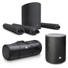 LD Systems MAUI 5 GO Bundle