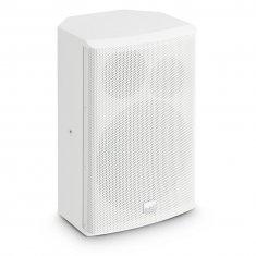 LD Systems SAT 82 G2 W - Enceinte d'Installation 8'' passive blanc
