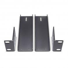 LD Systems U500 RK 2 - Kit de montage en rack pour 2 récepteurs U500