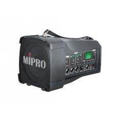 Sono Portable MA 100DB  Mipro
