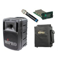 MA 808 BCD Bundle Mipro