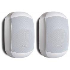MASK 4CT WHITE APART