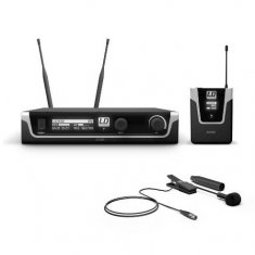 Micro HF LD Systems U505 BPW