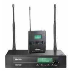 Micro HF Mipro ACT311B ACT32T