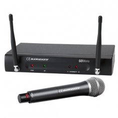 Micro HF Pack Go Hand Audiophony