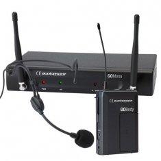 Micro HF Pack GOHead Audiophony