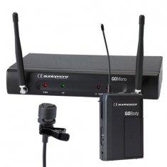 Micro HF Pack GOLava Audiophony