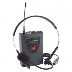 Micro sans fil Emet-Head Audiophony