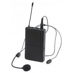 Micro Serre-tête Audiophony CR-12AHEADset